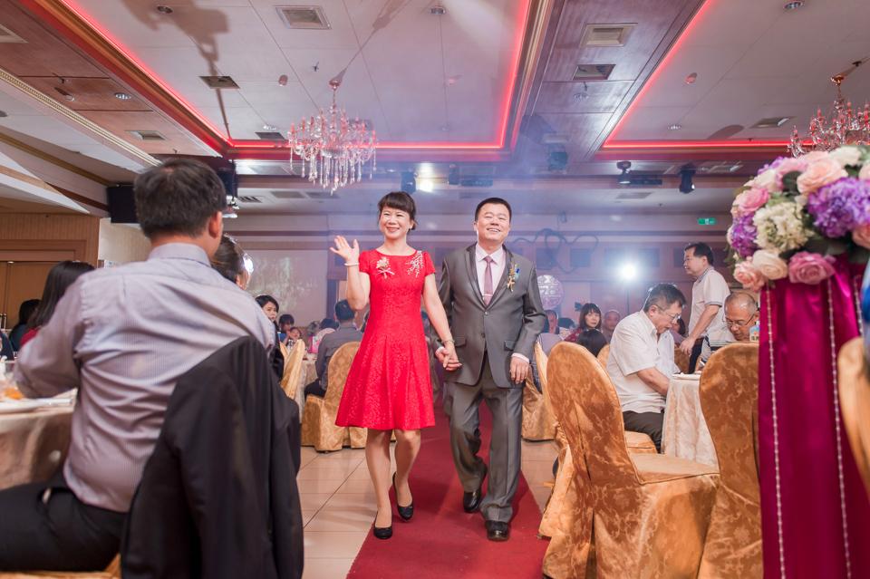 台南婚攝 海中寶料理餐廳 滿滿祝福的婚禮紀錄 W & H 083
