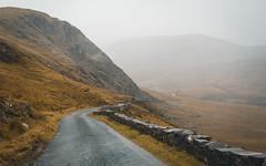 Galway Connemara Mountains (Greg Dunne) Tags: connemara mountains ireland galway road landscape scenery wildatlanticway autumn