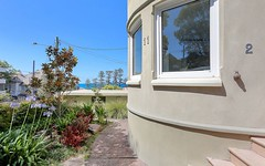 2/11 Laurence, Manly NSW