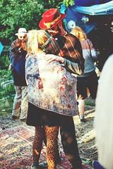 SUMMER OF LOVE (marlinhelene2) Tags: documentary 35mm teufelsberg berlin slowtechno techno analogphotography analog party festival