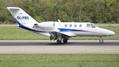 OK-PBS (Breitling Jet Team) Tags: okpbs tair euroairport bsl mlh basel flughafen lfsb