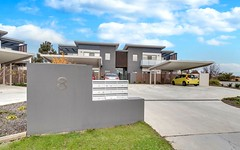 3/8 Jeff Snell Crescent, Dunlop ACT