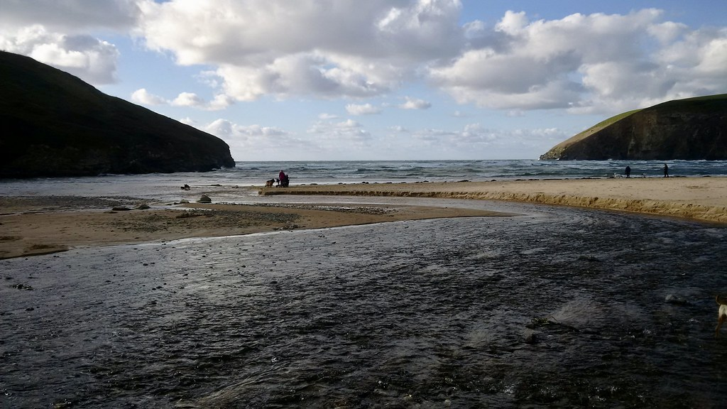 Another cove