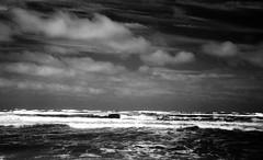 Okeanos (Rosenthal Photography) Tags: dänemark nordsee epsonv800 20180801 ff135 urlaub schwarzweiss infrarot houvig rotfilter asa200 olympus35rd analog ilfordlc2912920°c11min landscape seascape sea northsea mood july summer sun clouds deach dunes blackandwhite infrared olympus olympus35 35rd fzuiko zuiko 40mm f17 ilford sfx sfx200 filter redfilter lc29 129 epson v800