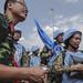 Vietnamese medical personnel arrive in South Sudan
