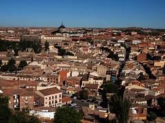 Torledo Rooftops (saxonfenken) Tags: 1069s 1069 rooftops torledo city spain challengeyouwinner pregamewinner friendlychallenges