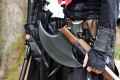 DSC_4327_00001 (loicolas-tophographe) Tags: rodemack maisondesbaillis hache axe weapon