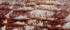 Macro Mondays: B-food (f8shutterbug) Tags: idb macro food bacon meat macromondays bfood frost