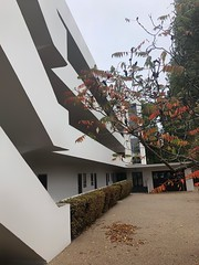 Isokon Redux (marc.barrot) Tags: marcelbreuer waltergropius wellscoates building architecture modernist bauhaus uk nw3 london belsizepark isokonflats