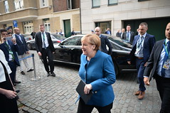 EPP Summit, Brussels, 17 October 2018 (More pictures and videos: connect@epp.eu) Tags: epp summit european people party brussels belgium october 2018 angela merkel chancellor germany