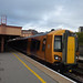 West Midlands Railway 172 338 - Birmingham Moor Street Station
