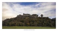 Stirling Castle (Jistfoties) Tags: autumn landscape castle stirlingcastle historic