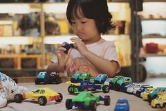 20181027/蕾蕾 (greeandreace0816) Tags: 車 玩具 孩子 小孩 人像 攝影 kids child toys cars portrait photography sonyalpha sony