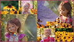 Kindergartenkinder ... einen schönen Tag ... (Kindergartenkinder 2018) Tags: gruga park blumen essen kindergartenkinder annemoni milina sanrike tivi