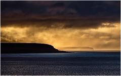 Last Light - Guðlaugshðföi (niggyl (well behind)) Tags: miðfjörður vatnsnespeninsula vatnsnes hvammstangi guðlaushðföi evening sundown lateafternoon westfjðrds heggstaðanes iceland northiceland noröausturland ísland inspiredbyiceland island icelandiclandscape breathtakinglandscapes landscape cloudsstormssunsetssunrises cloudporn therebeastormabrewin sheppy fujifilm storm squall stormclouds squallline wildweather rain rainsquall thefogandtherain cloudscape contrejour fujifilmxpro2 fujixpro2 xpro2 fujinon fujinonxf552003545rlmois fujixf55200r xf55200r