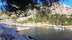Reconnaissance falaise de la voile novembre 2018_00022 (akunamatata) Tags: calanques reconnaissance national park novembre 2018 provence france trailrunning