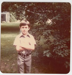 1976_07_Ken in Wenham (Ken_Mayer) Tags: mayer family vinsonhallclearout
