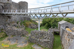 MK4_3952 (2.6 mil views - Thank you all.) Tags: harlech wales unitedkingdom gb staneastwood stanleyeastwood building architecture castle