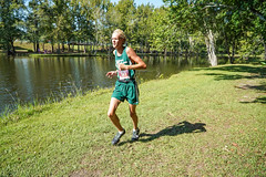 FLO06331 (chap6886@bellsouth.net) Tags: athletes athletics action sports highmiddleschool highschoolathletics boys girls team trees trails win water woods distance 5k xc usa