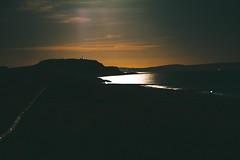 20180926-DSC_0889 (rorycrocker) Tags: bournemouth beach sunset moon equinox stars hengistbury head cliff mountain long exposure tripod
