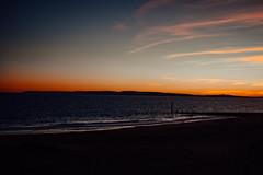 20180926-DSC_0818 (rorycrocker) Tags: bournemouth beach sunset moon equinox stars long exposure tripod