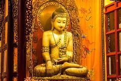 Jade Buddha (werner boehm *) Tags: wernerboehm china shanghai macao hongkong peking thegreatwall chinesischemauerbundvenetioncasinodie verbotene stadtkaiserpalastred theaterjade buddha