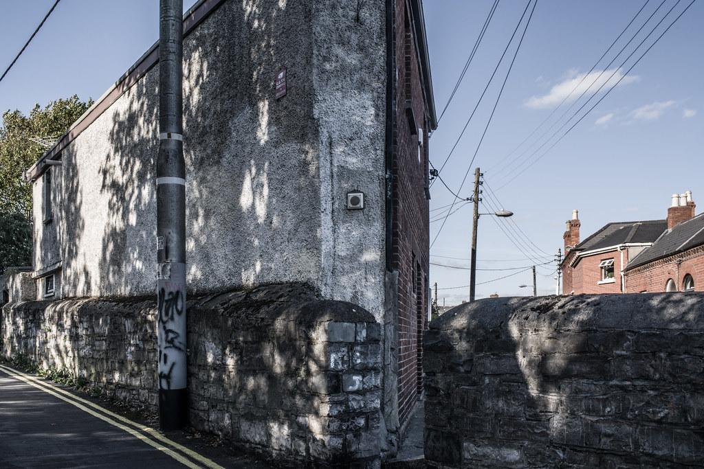 WESTERN WAY [BROADSTONE AREA OF DUBLIN]-144948