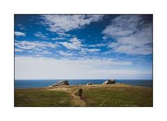 Le bout du monde (SiouXie's) Tags: couleur color fujifilm fuji fujixe2 1855 siouxies finistère bretagne brittany paysage landscape