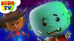 You Can't Run It's Halloween Night | Little Eddie Cartoon For Children | Scary Rhymes & Kids Songs (benhxuongkhopvn) Tags: babysongs cartoon forchildren halloween halloweensongs horror kidssong li littleeddie scaryrhyme videosforkids youcan039trunitshalloween