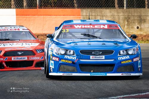 NASCAR Whelen Euroseries Zolder 2018