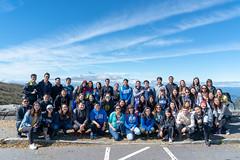 DSC08033 (a2f_unc) Tags: opjustinyu fall 2018 asheville hiking group