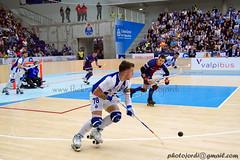 Final Euroleague FC Porto - FC Barcelona hoquei em patins Pavilhão Dragão Caixa Porto Portugal (Photojordi) Tags: final four f4 euroleague euroliga europa europea eurolliga fc futbol club barcelona fcb barça fcbhoquei ok liga lliga oklliga okeuro okf4cers okf4euro copa taça fcporto porto campanhã modalidades fcportohoquei pt portugal hoquei em patins rink hockey patines pista roller skate cers okcers emoció sobre rodes score goal celebrate celebration celebració gol marcar xut estadio do dragão caixa pavilhão dragões helder nunes azul e branco