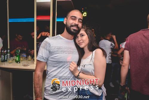 Midnight express (21 i 22.09.2018)
