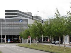 Schiphol Airport (januszsl) Tags: lotnisko airport flughafen aéroport street ulica strasse rue calle via thenetherlands nederland niederlande paysbas holandia northholland noordholland noardholland nordholland hollandeseptentrionale europa europe haarlemmermeer netherlands