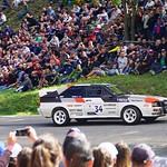 Claude Girod (Audi Quattro Gr. B ex-Michèle Mouton) thumbnail