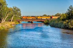 RR-20180914-BrsuhSub-99-e (skyviewtim) Tags: bnsf9221 bridge coalempty coloradorailroads coloradotrains platteriver union colorado unitedstates us