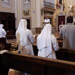 Figlie di San Camillo incontrano i confratelli di Verona