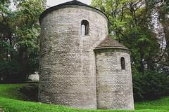 Cieszyn. (xoxosandraaa) Tags: wzgorzezamkowe kaplica rotunda poland polska cieszyn