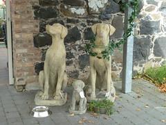 Creative Gardens, Galgorm near Ballymena (lorraineelizabeth59) Tags: garden gardencentre creativegardens galgorm ballymena statue statues gardenstatue countyantrim northernireland ireland ni