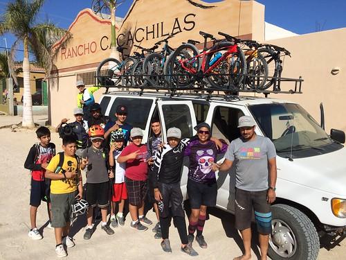 Cacachilas Bike Hub
