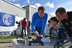 ESA Open Day (europeanspaceagency) Tags: esa europeanspaceagency space universe cosmos spacescience science spacetechnology tech technology esaopenday openday estec netherlands holland noordwijk open day 2018 openday2018 esaopenday2018