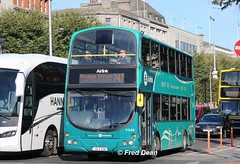 Dublin Bus VG44 (09D2138). (Fred Dean Jnr) Tags: dublin september2018 dublinbus busathacliath oconnellstreetdublin volvo b9tl wright wrightbus eclipse gemini shill vg44 09d2138 dublinbusroute747