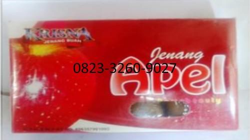 Distributor Keripik Apel