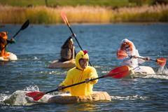 _MC_3117 (matxutca (cindy)) Tags: pumpkin regatta daybreak southjordan utah race lake fall costumes halloween crowds event outdoors neighborhood community