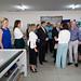 16/10/2018 - Inauguração do Instituto SENAI de Tecnologia Têxtil e Confecção de João Pessoa