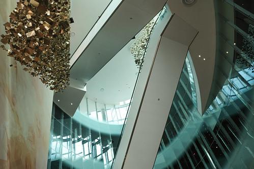 Ocean Resort Casino - Entrance Atrium
