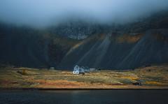 Paesaggi di Islanda