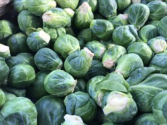 Brussel Sprouts (Read2me) Tags: cye food green many vegetable produce thechallengefactory ge winner pregamewinner friendlychallenges
