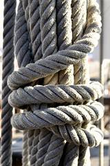Cuerdas (3) (miguel.bo) Tags: cuerda rope barcos ship textura