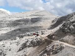 Sass Pordoi- Piz Boè (21-09-18) - 156 (Christian Perfumo) Tags: italia altoadige bolzano grupposella montagna natura estate 2018 escursione allaperto